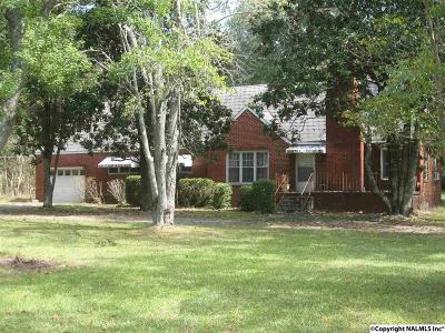 New Hope Single Family Home For Sale: 1613 Old Gurley Pike