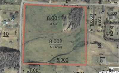 Grant Residential Lots & Land For Sale: 180 McPeters Road