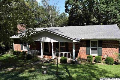 Single Family Home For Sale: 1709 Mountainbrook Drive