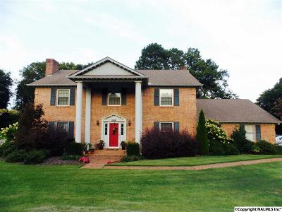 Decatur Single Family Home For Sale: 2818 Hunterwood Drive