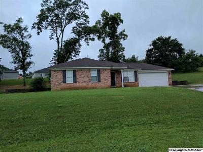 Meridianville Single Family Home For Sale: 147 Carnegie Loop