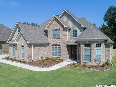 Athens, Ekmont Single Family Home For Sale: 22911 Bluffview Drive
