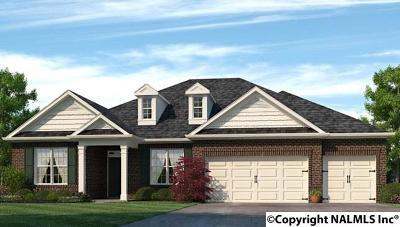 Madison Single Family Home For Sale: 110 Tori Drive