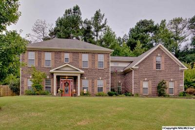 Owens Cross Roads Single Family Home For Sale: 4402 Tree Ridge Circle
