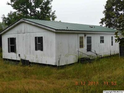 Mobile Home For Sale: 193 County Road 898