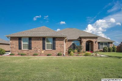 Madison Single Family Home For Sale: 420 NW Summer Cove Circle