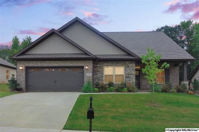Madison Single Family Home For Sale: 106 Oakside Circle
