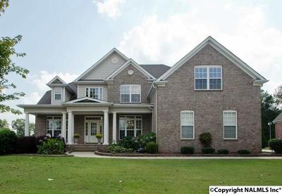 Madison Single Family Home For Sale: 111 Wickerberry Lane