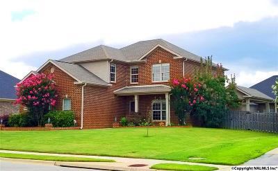 Madison AL Single Family Home For Sale: $305,000