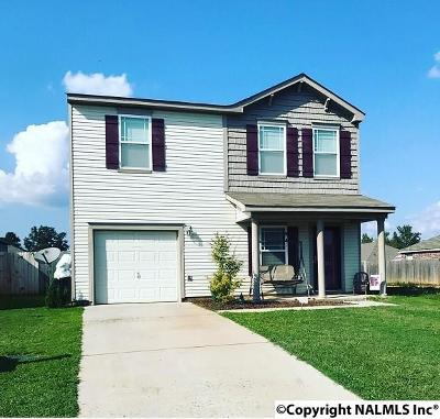 Harvest Single Family Home For Sale: 28137 Chasebrook Drive