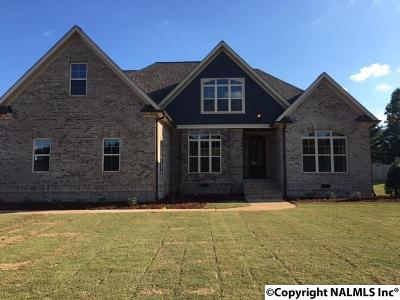 Athens Single Family Home For Sale: 22400 Saratoga Drive