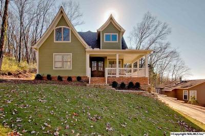 Huntsville Single Family Home For Sale: 1716 NE Wellman Avenue