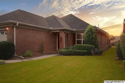 Decatur Single Family Home For Sale: 3713 Orange Court