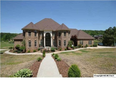 Decatur Single Family Home For Sale: 3714 SW Timberlake Court