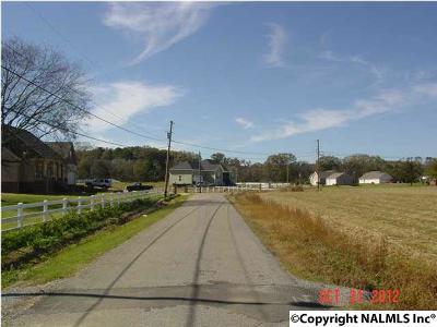 Arab, Guntersville, Albertville, Boaz, Sardis Residential Lots & Land For Sale: 7 Hembree Drive