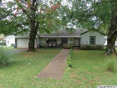 Huntsville Single Family Home For Sale: 2306 Lee High Drive