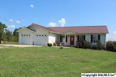 Rainsville Single Family Home For Sale: 1982 County Road 180