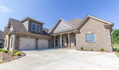 Athens, Ekmont Single Family Home For Sale: 14479 Enfield Round Drive