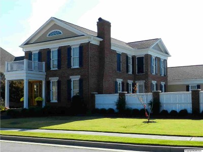 Athens Single Family Home For Sale: 23610 Piney Creek Drive