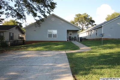 Multi Family Home For Sale: 1814 Tower Street