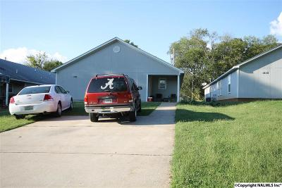 Multi Family Home For Sale: 1818 Tower Street