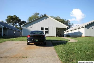 Multi Family Home For Sale: 1820 Tower Street
