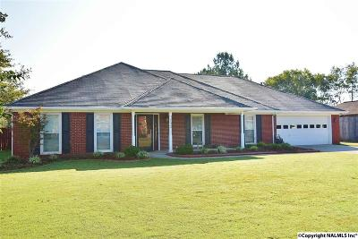 Madison AL Single Family Home For Sale: $265,000