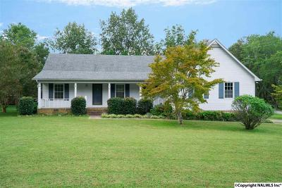 Scottsboro Single Family Home For Sale: 113 Chappell Street