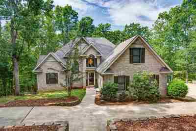 Huntsville Single Family Home For Sale: 2908 Green Mountain Road