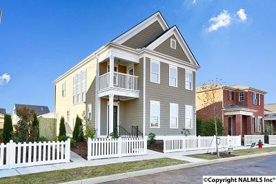 Madison Single Family Home For Sale: 132 Bur Oak Drive