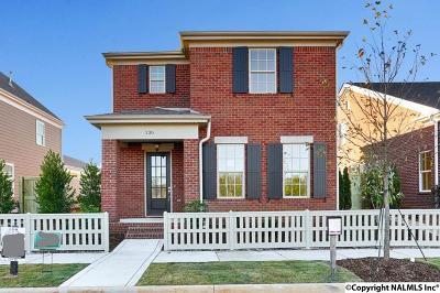 Madison Single Family Home For Sale: 130 Bur Oak Drive