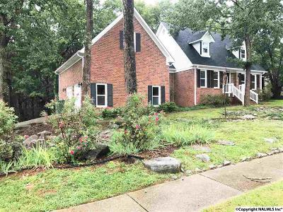 Single Family Home For Sale: 10002 Covington Drive