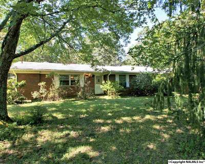 Single Family Home For Sale: 2530 County Road 127