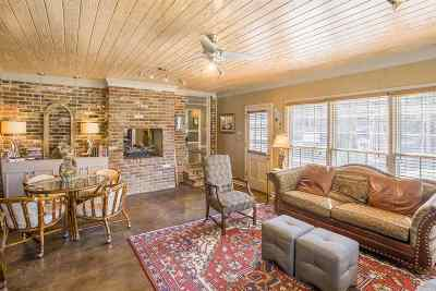 Decatur Single Family Home For Sale: 2211 Fleetwood Drive
