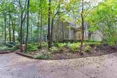 Decatur Single Family Home For Sale: 3407 Vestavia Circle