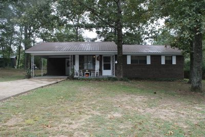 Geraldine Single Family Home For Sale: 223 County Road 1004