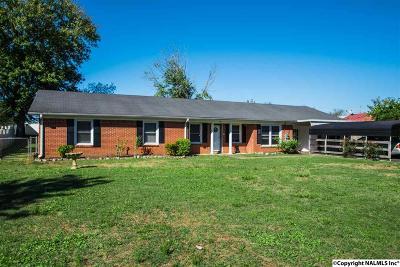 Hazel Green Single Family Home For Sale: 324 Stephens Road
