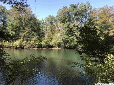 Cherokee County Residential Lots & Land For Sale: 5 Or 6 County Road 766