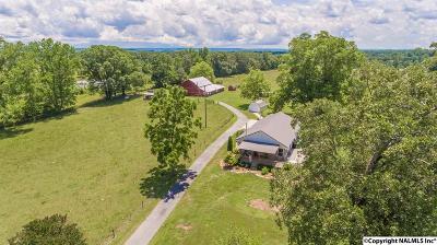 Ider AL Farm For Sale: $199,000