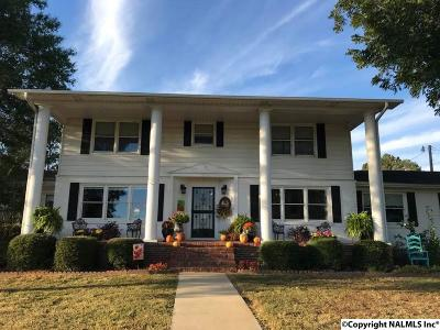 Single Family Home For Sale: 51 Tankersley Road