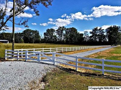 Hartselle Residential Lots & Land For Sale: Iron Man Road