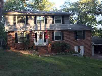 Guntersville Single Family Home For Sale: 3149 Highway 79