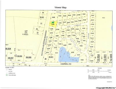 Grant Residential Lots & Land For Sale: 61 Cathedral Caverns Hwy