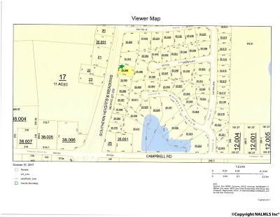 Grant Residential Lots & Land For Sale: 62 Cathedral Caverns Hwy