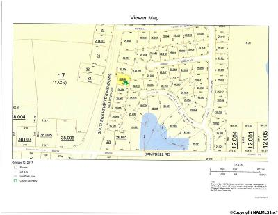 Grant Residential Lots & Land For Sale: 63 Cathedral Caverns Hwy