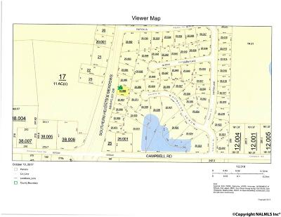 Grant Residential Lots & Land For Sale: 64 Cathedral Caverns Hwy