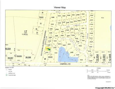 Grant Residential Lots & Land For Sale: 67 Cathedral Caverns Hwy