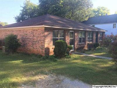 Multi Family Home For Sale: 1620 Wadsworth Street