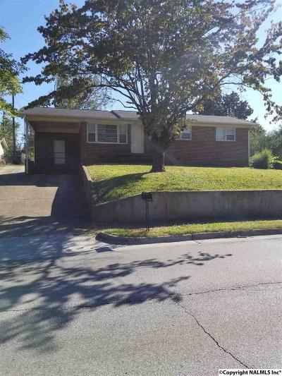Single Family Home For Sale: 3803 Mastin Lake Road