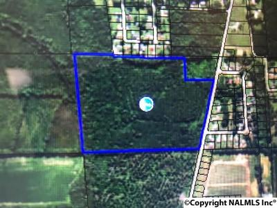 New Hope Residential Lots & Land For Sale: Main Drive